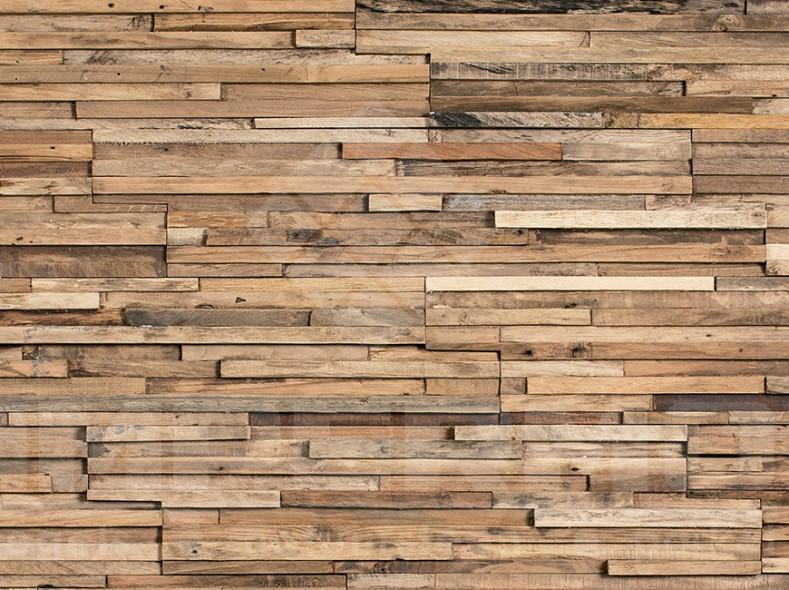 Teak Houten Strips Wooden Cladding